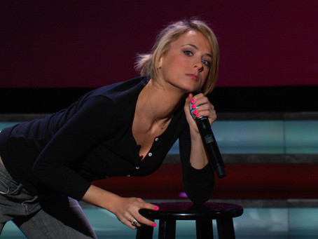 RELAX: Iliza Schlesinger Did Not Attack Female Comedians