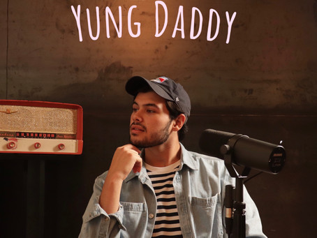 December: A Time for Reflection or Listening to Yung Daddy Podcast