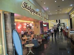 SHAKESPEARE & CO. Cafe Restaurant