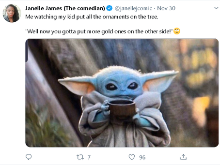 5 Funniest Holiday Tweets From Your Favorite Comedians on Twitter