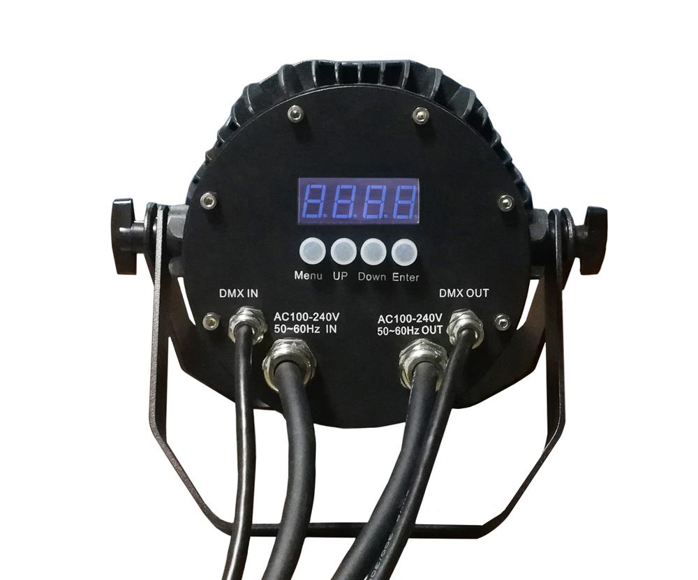 Chameleon MW-712 RGBW