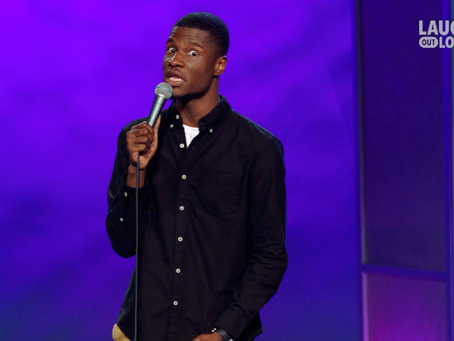 Neko White Gets Featured On Kevin Hart's LOL Network