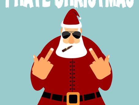 Christmas - No Thank You