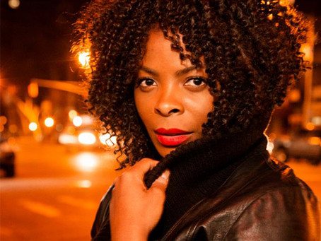 Meet Janelle James, Your New Favorite Comedian