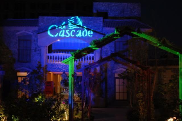 """""""La Cascade"""" CAIRO, EGYPT"""