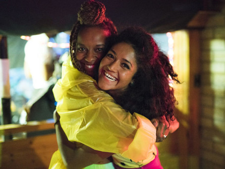 "Web Series ""Brown Girls"" is Set to Debut on HBO and Here's Why You Need to Watch It"