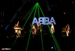 PLATINUM ABBA Tribute 221