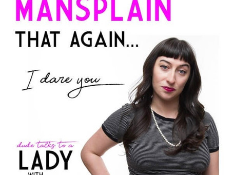Janet Hyde Unravels the Impossible with Her Podcast: Dude Talks to a Lady
