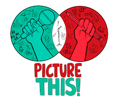 Picture This! Paints A New and Very Funny Picture