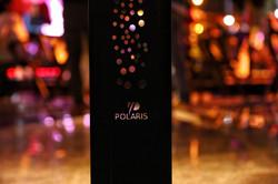 Polaris, Custom Bollard