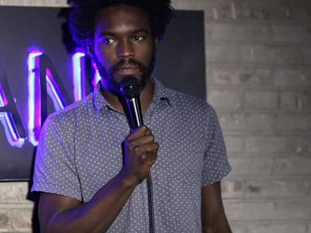 Stellar Interview: Yedoye Travis Talks About His Upcoming Debut Comedy Album