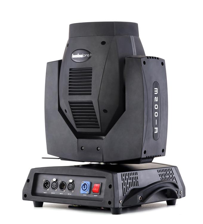 Spyder M200