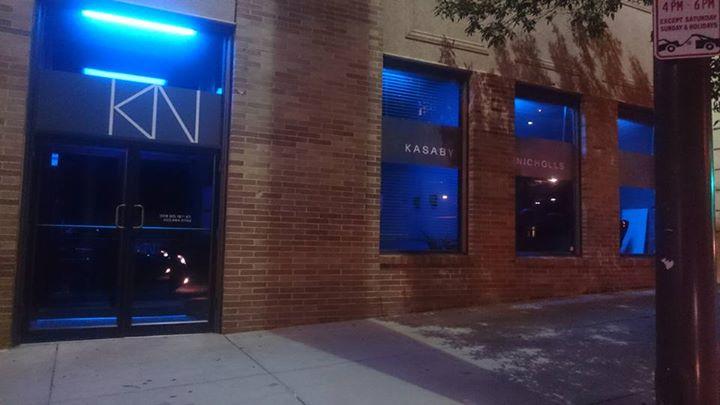 K & N Office Omaha, NE.