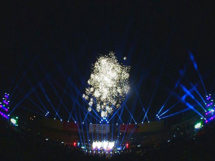 GUC 2014