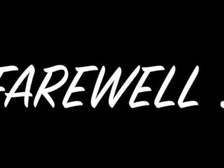 In Loving Memory of 2017 - RIP