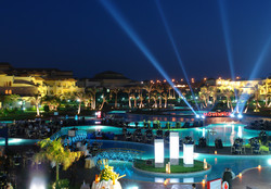 """Mövenpick Lime Light"" EGYPT"