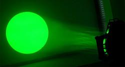 Viper P-150 RGB (Green Effect)