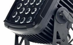 LED WALL WASHER RGBA