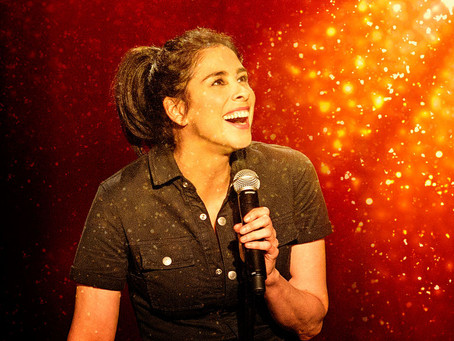 Let's Talk About Sarah Silverman's Netflix Special