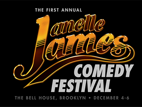 BREAKING NEWS: The Janelle James Comedy Festival is Tomorrow – Do you Have Your Tickets?
