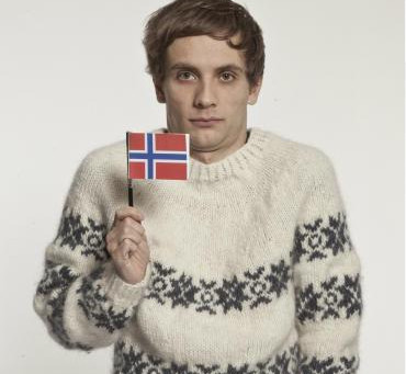 Meet Daniel Simonsen: The Norwegian Transplant We Can't Get Enough Of