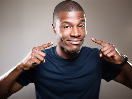 Neko White: The Unstoppable Funny Man