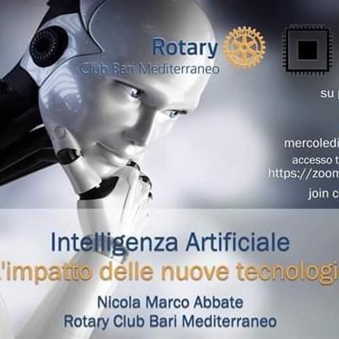 L'Intelligenza Artificiale - L'Impatto delle nuove Tecnologie