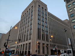 Old Chicago Post Office