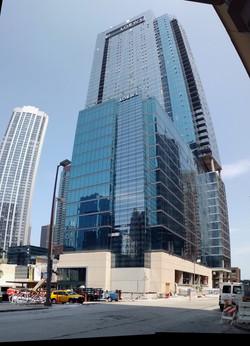 Loews Hotel - Chicago