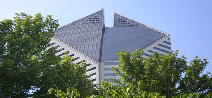 Smurfit-Stone Building