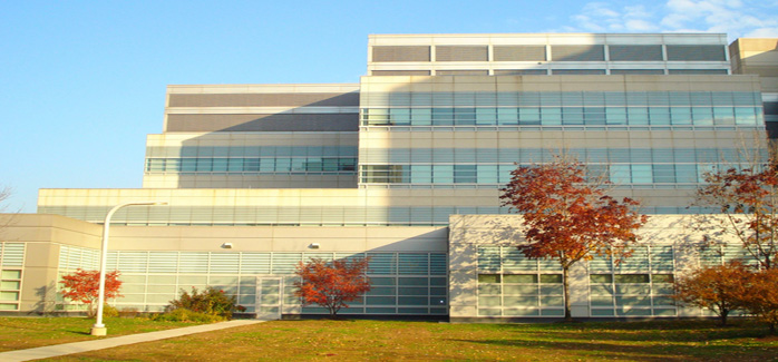 John H. Stroger, Jr. Hospital