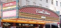 Cadillac Palace Theater