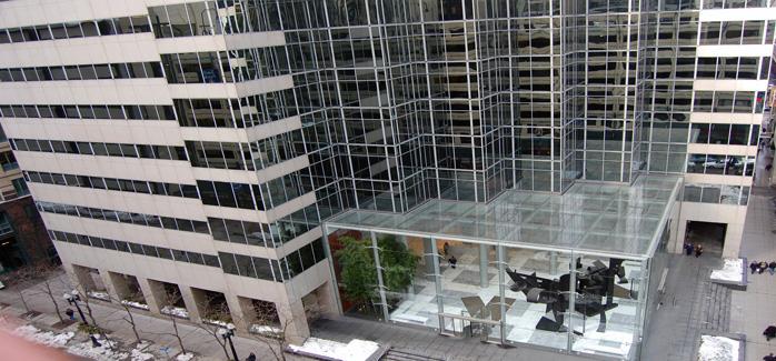 Madison Plaza