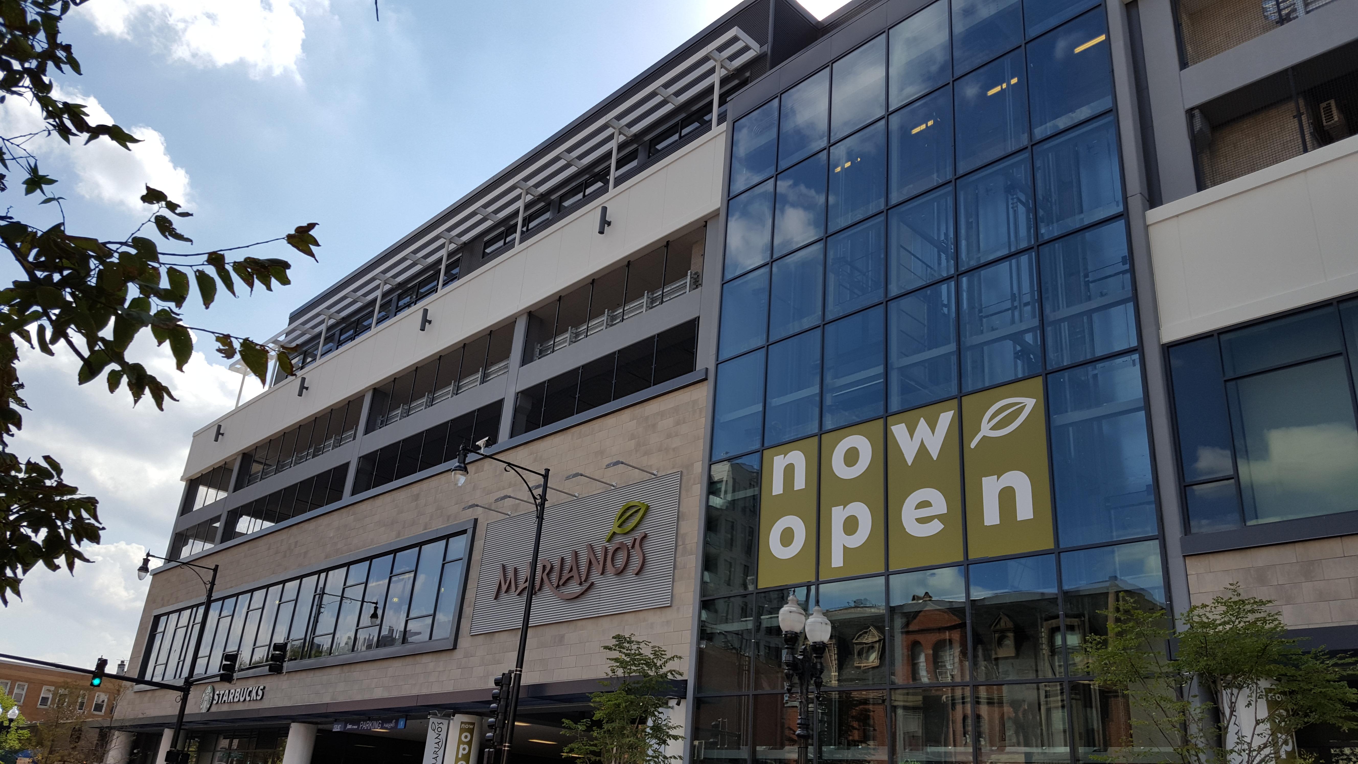 Mariano's Store