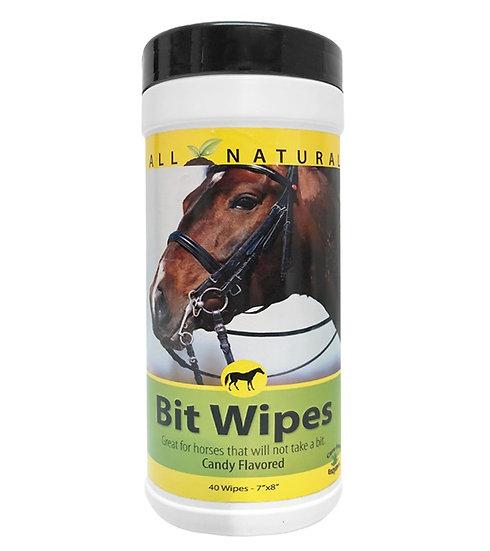 Bit Wipes