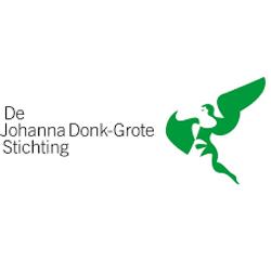 De Johanna Donk-Grote Stichting