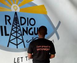 Tisinthe Radio-programma