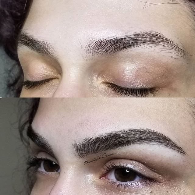 Even good brows can become  better brows