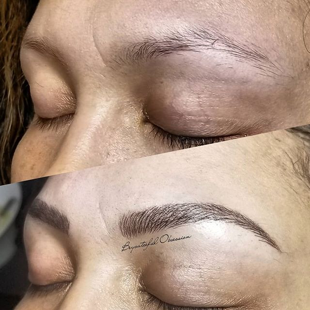 Month of May, Mother's Day Microblading