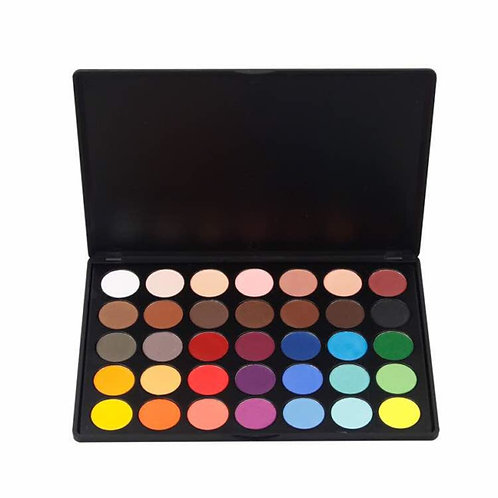 35Y Eyeshadow Palette