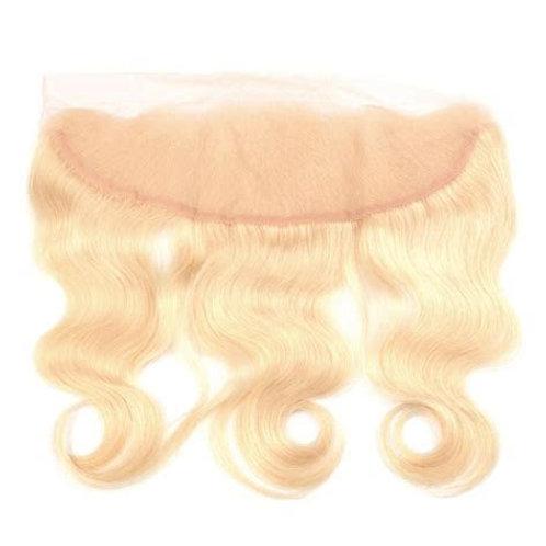 613 (Blonde) Frontals