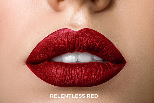 Liquid Metal Lipstick