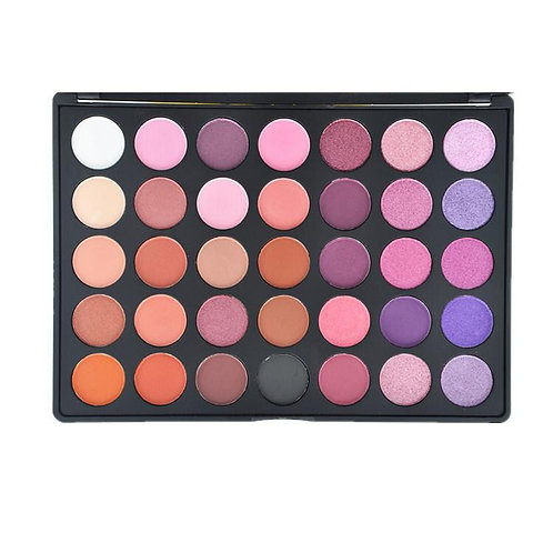 35P Eyeshadow Palette