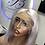 Thumbnail: Color Transparent Lace Wigs (custom colored)