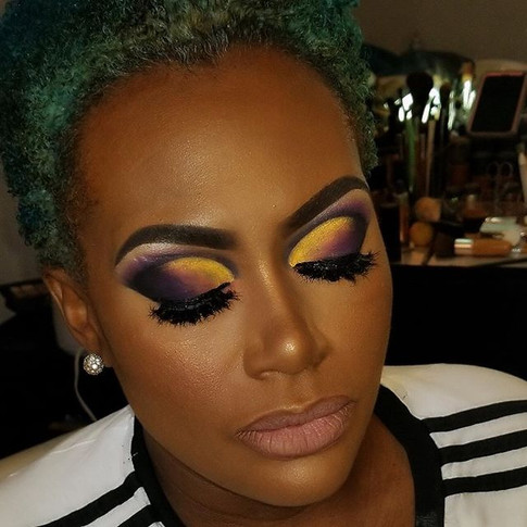 Let Me Give ya these Makeup Deets!🔥🔥🔥