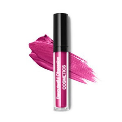 Liquid Lipstick (Matte)