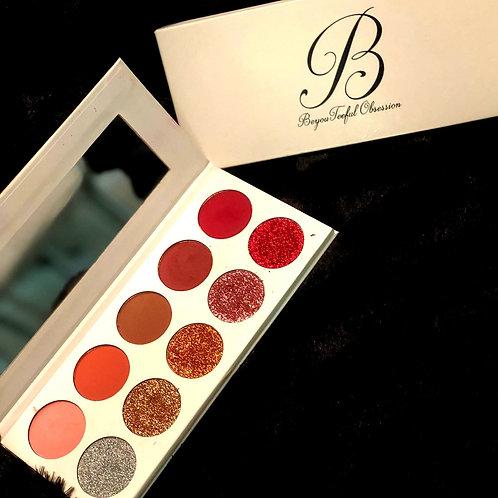 """""""Beyoutee & Bling"""" Eyeshadow Palette"""