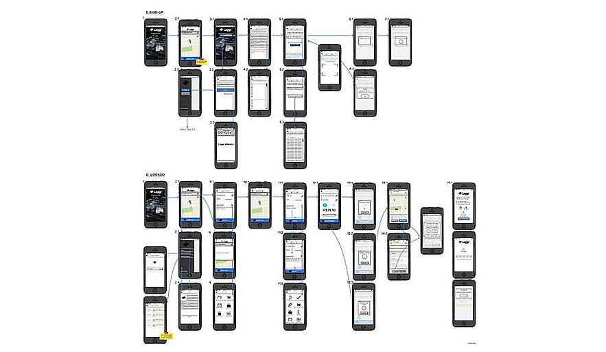Client App Prototype