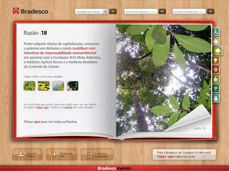 Bradesco Forest