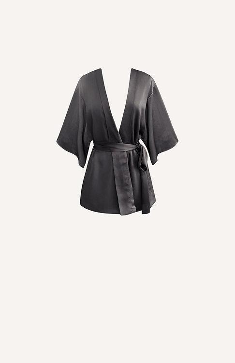 Onyx Robe